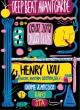 DEEP BEAT AVANTGARDE W/ HENRY WU & HAUS LIVE