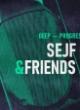 SEJF & FRIENDS W/JOSEF SEDLOŇ