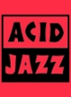 STRICTLY HIGH GROOVES - ACID JAZZ ON THE ROCKS