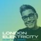 London Elektricity zahraje i v pop up obchodě s vinyly