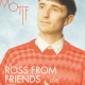 Ross From Friends s kapelou v rámci klubovky Motif