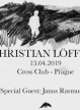 CHRISTIAN LÖFFLER - GRAAL (PROLOGUE)