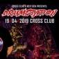 Velikonoční víkend v klubu Cross s pestrou nabídkou