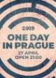 OZORA - ONE DAY IN PRAGUE