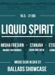 LIQUID SPIRIT - BALLADS SHOWCASE