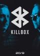 KILLBOX (ED RUSH & AUDIO, UK)