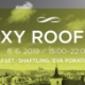 Roxy zahájí letní sezonu na střeše
