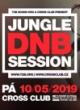 JUNGLE DNB SESSION /W AKOV