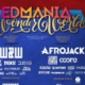 Čtvrtý Edmania Open Air startuje již v pátek