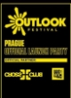OUTLOOK FESTIVAL PRAGUE LAUNCHPARTY W/ SUBMOTION ORCHESTRA (UK)