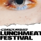 Světové premiéry i legendy na Lunchmeat Festivalu