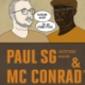 MC Conrad a Roman Rai live o víkendu v klubu Cross