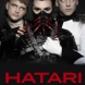 Islandští Hatari přivezou BDSM industriální techno pop