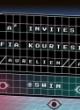 A² INVITES: SOFIA KOURTESIS (STUDIO BARNHUS, PE)