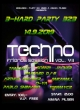 TECHNO FRIENDS SESSION - B-HARD B2B PARTY
