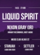 LIQUID SPIRIT /W NIXON GRAY (IR)