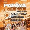 Soutěž o dva volné vstupy na Papaya Club Tour Czech