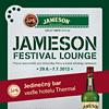 Vyhrajte s irskou whiskey Jameson!