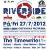 Soutěž s Riverside o hodnotné ceny!