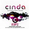 Velká soutěž s Cinda Open Air o hodinky Storm Camden a volné vstupy!