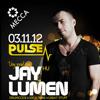 Vyhraj 2x2 volný vstup na event Pulse s Jay Lumenem do pražské Meccy!