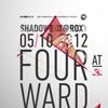 Vyhrajte 2x2 volné vstupy na říjnové vydání Shadowbox @ Roxy