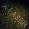 Velká soutěž o značkové laserové projektory X-Laser