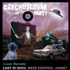 Vyhrajte dva volné vstupy a konzumaci na baru @ Czechoslovak Party