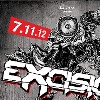 Soutěž o 3x2 vstupy na vystoupení Excisiona 7.11. v klubu Yes!