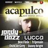 Druhá soutěž o dva vstupy na Acapulco ve Fabricu!