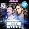 Vyhrajte dva vstupy na vystoupení dvojky Moonbootica v klubu Touster!