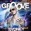 Vyhrajte 2x2 vstupy na Groove - Sydney Edition