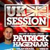 Soutěž o 2x2 volné vstupy na UK Session v Duplexu