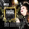 Vyhrajte 4x2 volný vstup na akci Electro Swing