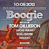 Soutěž Special Grower o věcné ceny k párty Boogie v Chapeau Rouge