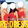 Vyhraj 2x2 volné vstupy na filmovou edici party Somersby Re:Dress s Jakubem Kohákem, Midi Lidi a Jan P. Muchowem