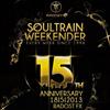 Soutěžte se sobotním Soultrain Weekenderem o 2x2 volné vstupy!