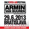 Vyhrajte dva vstupy na Only Open Air Festival v Bratislavě