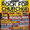 Vyhraj vstupy na Rock for Churchill 2013