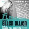 Soutěž o vstupy na Ellen Allien