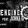 Soutěž o volné vstupy na Be Twenty One s Jennou G