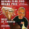 Soutěž s Havana Club Grand Prix