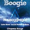Soutěž k páteční Boogie v Chapeau Rouge