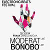Vyhraj lístky na vyprodané Electronic Beats