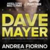 Soutěž o 3x2 volné vstupy + CD na párty Dave Mayer @ Perpetuum