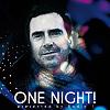 Vyhraj dva volné vstupy na One Night!