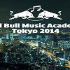 Vyhraj věcné ceny od Red Bull Music Academy