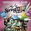 Soutěž o hodnotné ceny s festivalem Springbreak