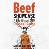 Soutěž o volný vstup, CD a Club Mate s Beef records