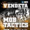 Soutěž o 10x volný vstup na párty Vendeta